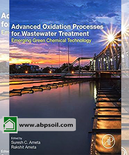 Advanced oxidation processes for wastewater treatment 2018