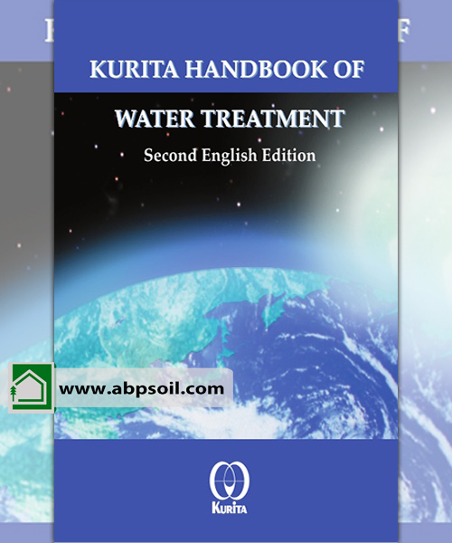Handbook of Water Treatment